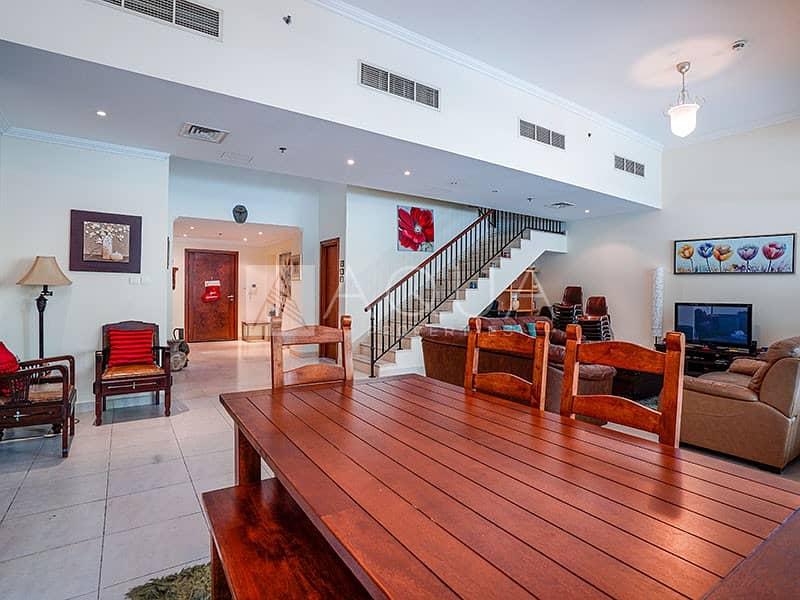 2 Unique Beautiful 3 Bedroom Villa with Maids Room