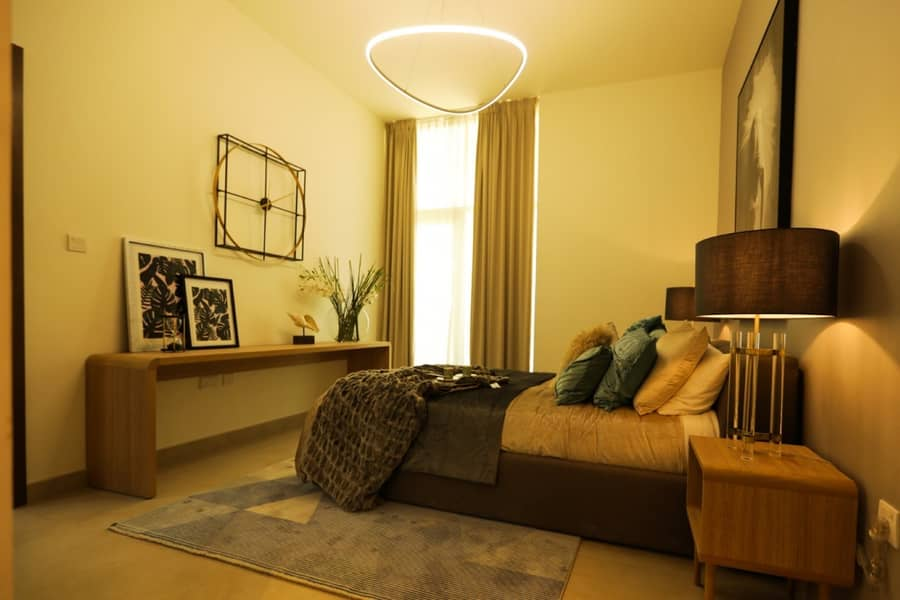 Brand new Two Bedroom Apartment Burj View