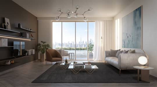 استوديو  للبيع في مدينة محمد بن راشد، دبي - Avenue View Studio in Meydan Riviera