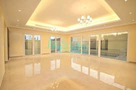 Superb modern  5 bed villa private pool Jumeirah 1