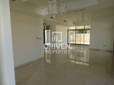 3 Bedroom Townhouse for Sale in Meydan City, Dubai - Beautiful Polo Townhouse with Roof Terrace