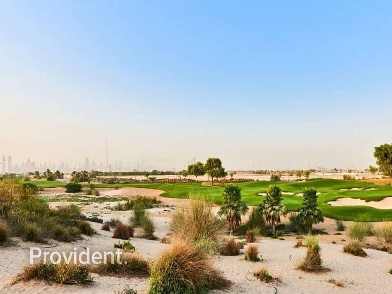 Golf-Side Location | 0% DLD Fee | 0% Agency Fee