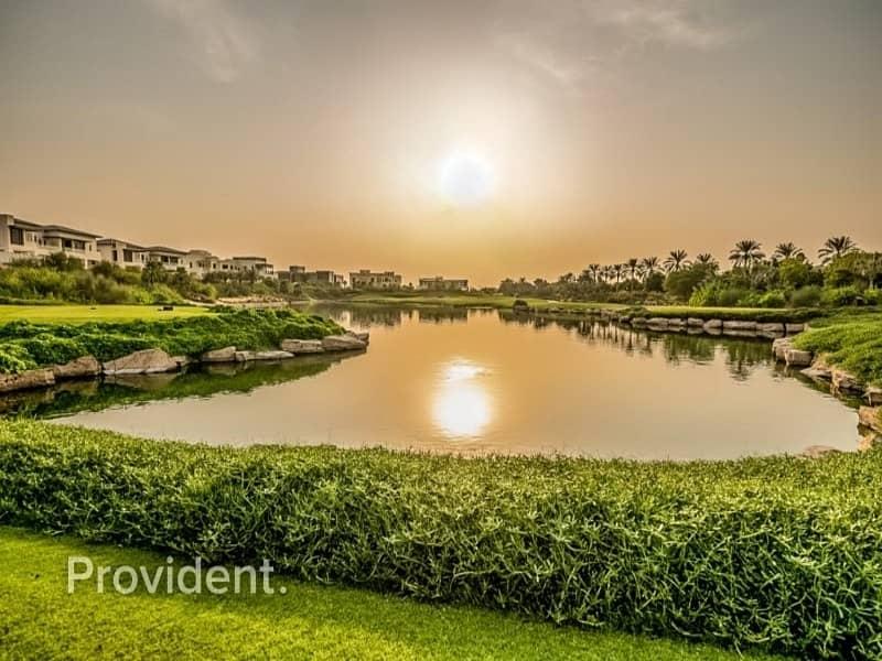 10 Golf-Side Location | 0% DLD Fee | 0% Agency Fee