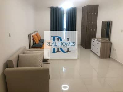 Furnished Studio! DEWA Connected! Brand New Furniture! Monthly 3200