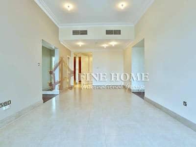 شقة 3 غرف نوم للايجار في شارع النجدة، أبوظبي - Affordable Deal