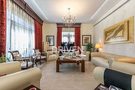 3 Bedroom Flat for Sale in The Greens, Dubai - Upgraded 3 Bed Unit | Vacant | Pool view