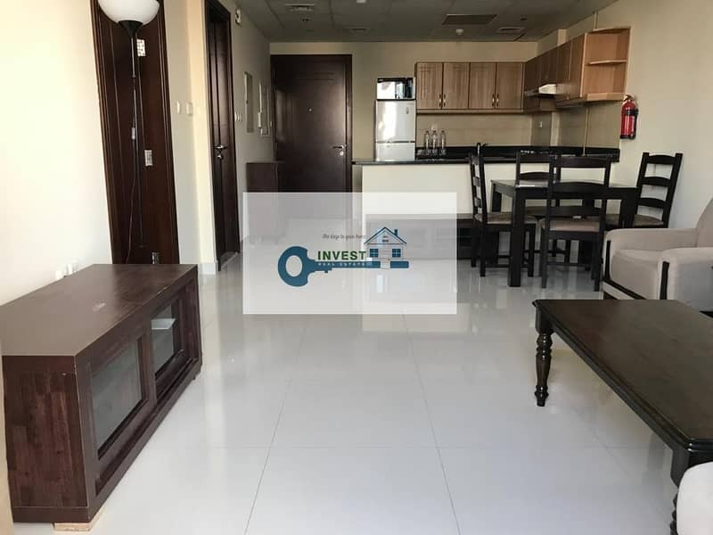 MUST HAVE DEAL | 1 BEDROOM UNIT FOR RENT IN ELITE 3 DSC - FULLY FURNISHED | PLEASE CALL ABDUL!