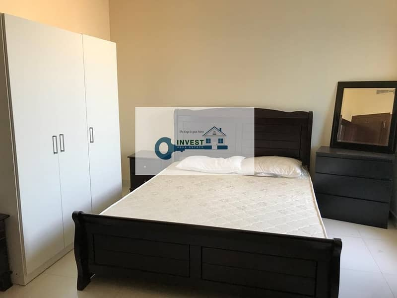 2 MUST HAVE DEAL | 1 BEDROOM UNIT FOR RENT IN ELITE 3 DSC - FULLY FURNISHED | PLEASE CALL ABDUL!