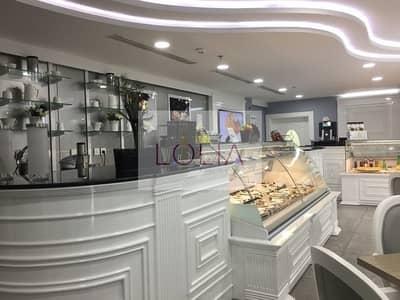 Shop for Rent in Jumeirah Lake Towers (JLT), Dubai - Lavish Style   Excellent Location     Exquisite