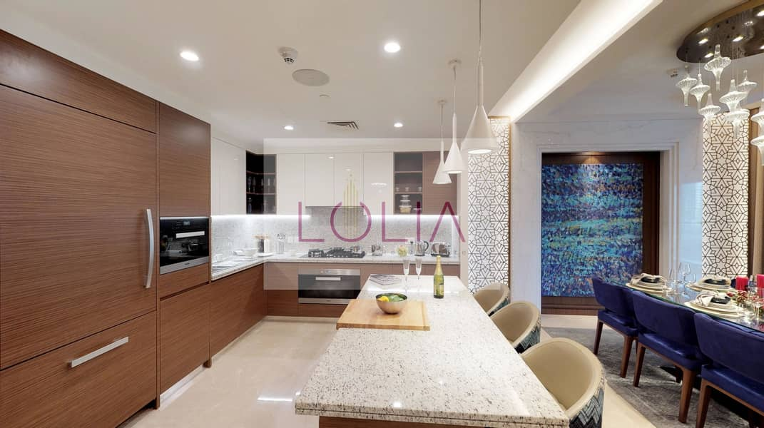 10 Massive 2BHK |Time less Elegance| Smart Home