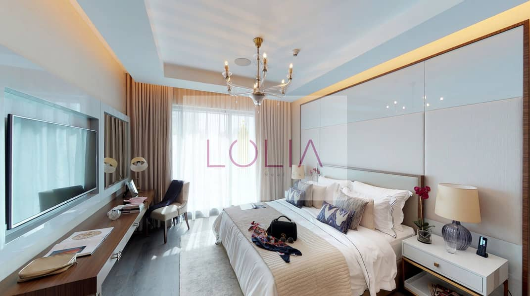 Live Luxuriously| Reach your Dream| Great Loc.