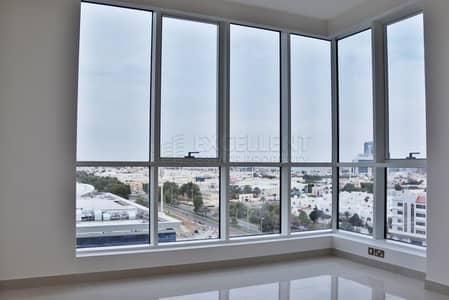 فلیٹ 2 غرفة نوم للايجار في الخالدية، أبوظبي - 4 Payments| 2 Huge Bedroom| Parking| City View