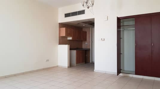 Studio for Sale in International City, Dubai - STUDIO WITH BALCONY FOR SALE IN FRANCE CLUSTER.