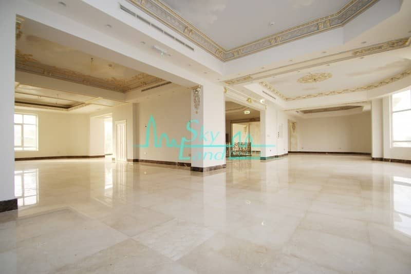 Beautiful  renovated commercial villa in Umm Suqeim 1
