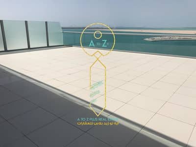 4 Bedroom Apartment for Rent in Al Raha Beach, Abu Dhabi - 1