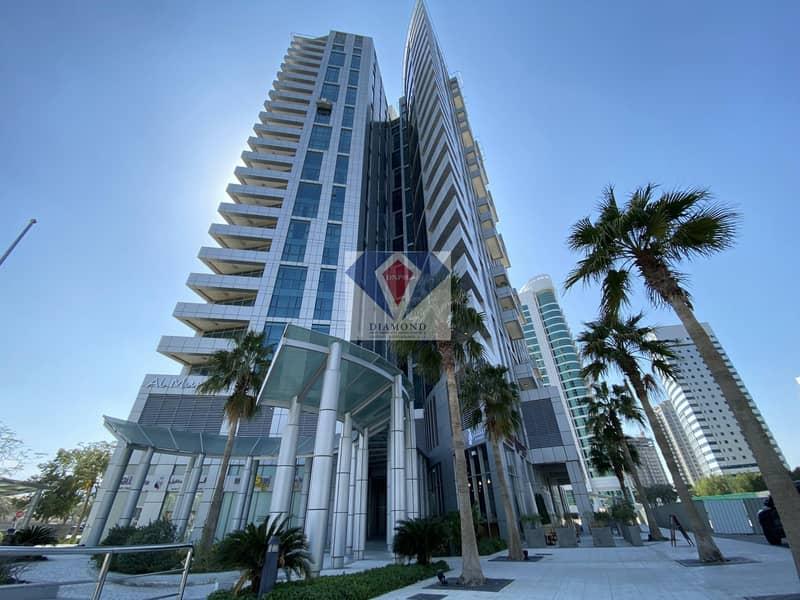 NIL Agency Fee I Moderate price I Family abode I Balcony