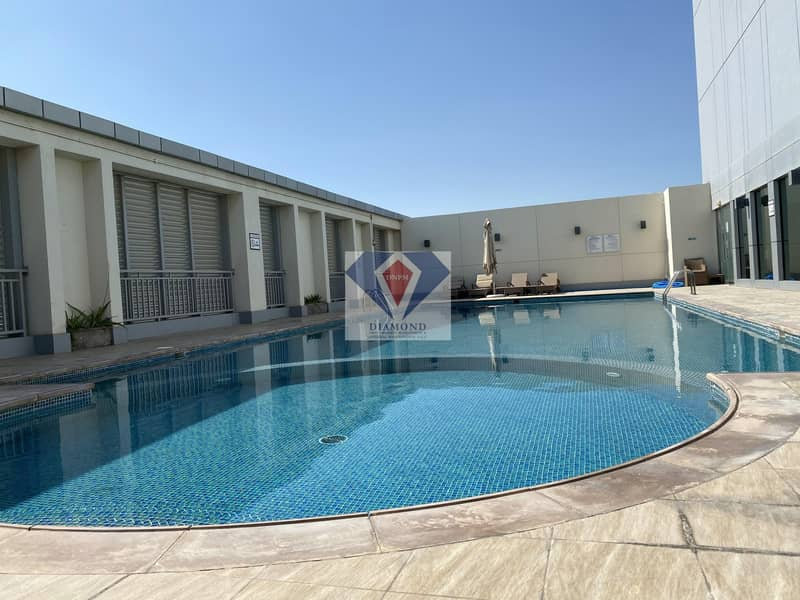 24 NIL Agency Fee I Moderate price I Family abode I Balcony