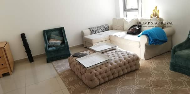 Nicely Furnished One BR in 29 Boulevard