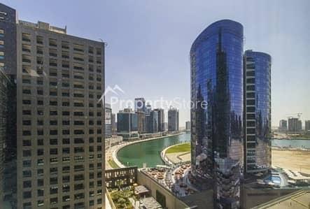 مکتب  للبيع في الخليج التجاري، دبي - Furnished