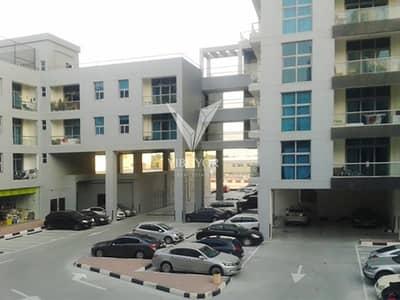Studio for Rent in Dubai Marina, Dubai - DEC Tower   Large Studio   Vacant