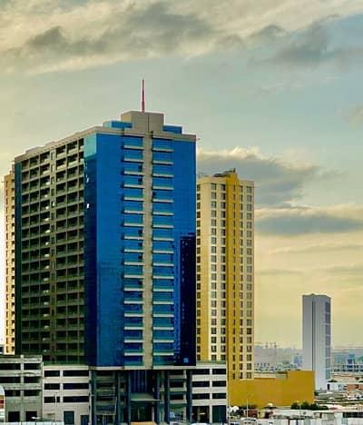 Studio for Rent in Dubai Production City (IMPZ), Dubai - Brand New, 500sf, No Commission, 6 cheques,