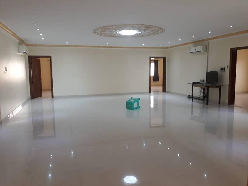 10 BEDROOM 12 BATHROOM VILLA FOR RENT IN AL WARQAA