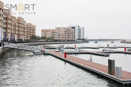 فلیٹ 2 غرفة نوم للايجار في میناء العرب، رأس الخيمة - شقة في لاجون میناء العرب 2 غرف 50500 درهم - 4488863