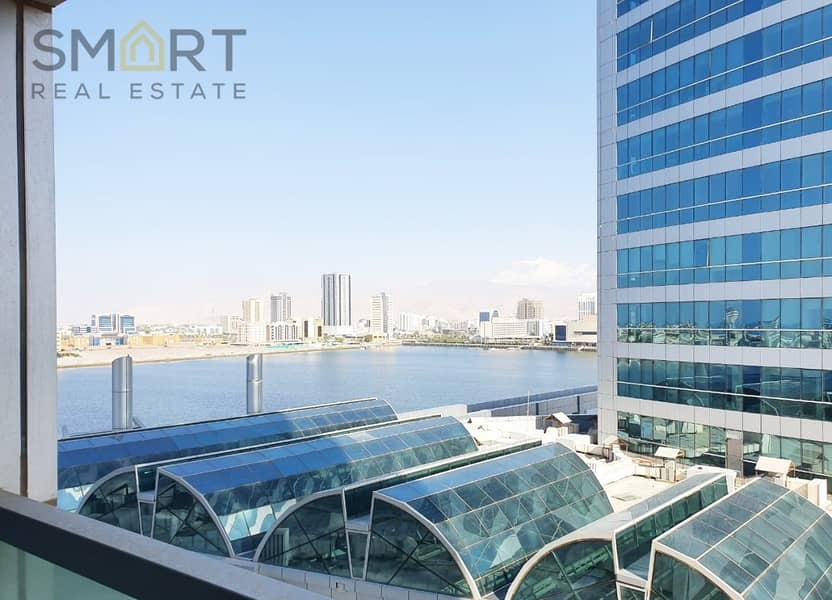 Beautiful Mangrove Office Space| Located in Top Floor | Close to Malls