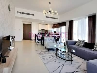 3BR Plus Maid Apartment|Vacant and Brand New