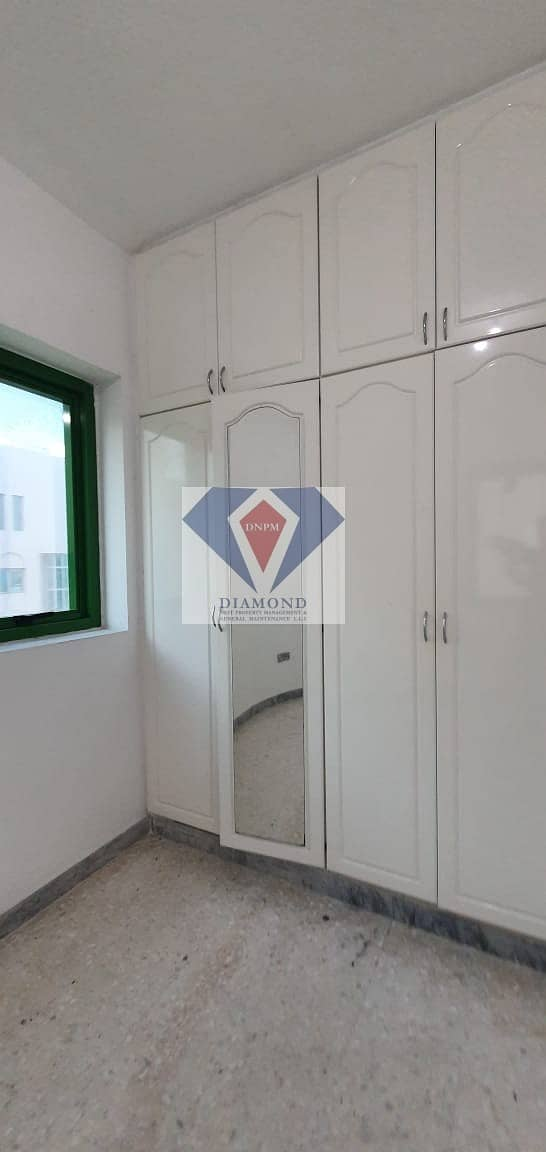 2 Lower Rent Renovated 1 Bed APT with Easy Parking at Mina Road