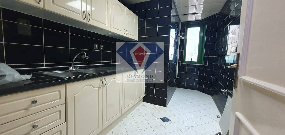 10 Lower Rent Renovated 1 Bed APT with Easy Parking at Mina Road