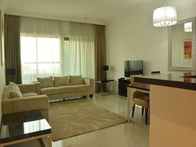 شقة 2 غرفة نوم للايجار في الخليج التجاري، دبي - شقة في برج كابيتال باي B أبراج كابيتال باي الخليج التجاري 2 غرف 82800 درهم - 4488960