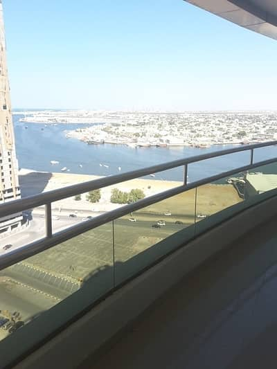 Horizon Towers: SEA VIEW, 2 Bed Hall with Parking 1700 sqft very big