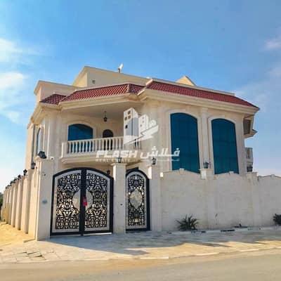4 Bedroom Villa for Rent in Khuzam, Ras Al Khaimah - BRAND NEW COMMERCIAL VILLA I PRIME LOCATION