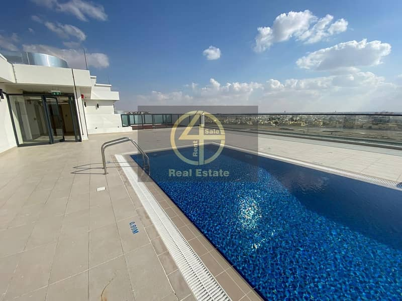 2 Classy Brand New 1BR Apartment in Al Raha Beach