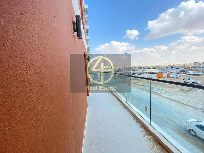 Modern Brand New 2 BR Apart in Al Raha Beach