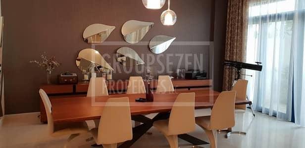 تاون هاوس 5 غرف نوم للبيع في نخلة جميرا، دبي - Amazing 5 Bed Townhouse for Sale Best Offer