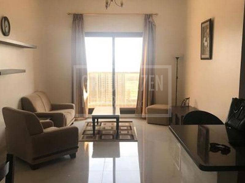 1 1 Beds Apartment for Sale in Dubai Sports City
