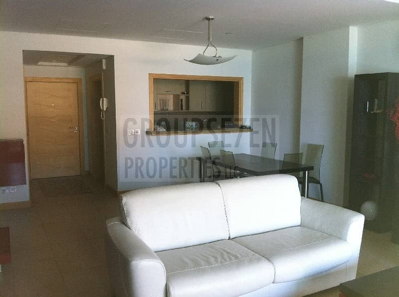 Sea view 1 Bed Apartment for Sale in Palm Jumeirah