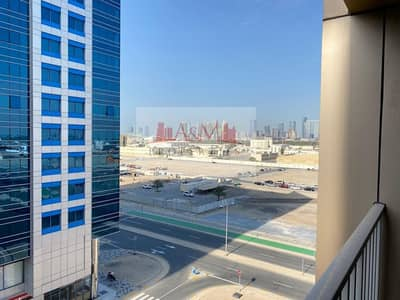 Studio for Rent in Sheikh Khalifa Bin Zayed Street, Abu Dhabi - Excellent Studio in Al Mamoura with Facilities available for 42000 only.!