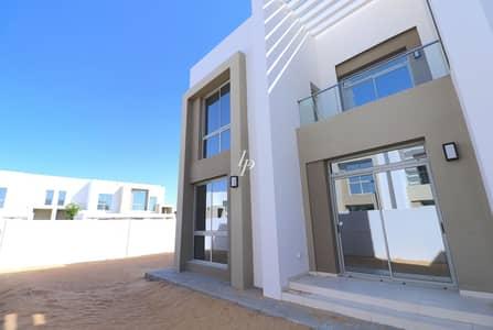 تاون هاوس 4 غرف نوم للبيع في المرابع العربية 2، دبي - Modern Open Plan Living|Type 1E Corner Plot