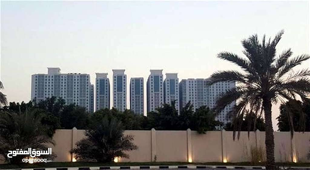 Invest and win in ready-to-live apartments in Ajman with down payment of 20,000 dirhams in installments over 84 months
