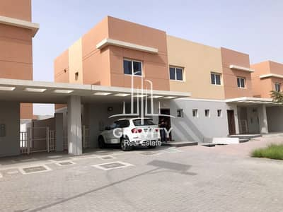 3 Bedroom Villa for Sale in Al Samha, Abu Dhabi - Elegant | Spacious 3 BR Villa in Al Reef 2