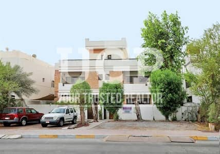 4 Bedroom Villa for Rent in Al Muroor, Abu Dhabi - Vacant and Ready to Move in Spacious 4BR Villa!