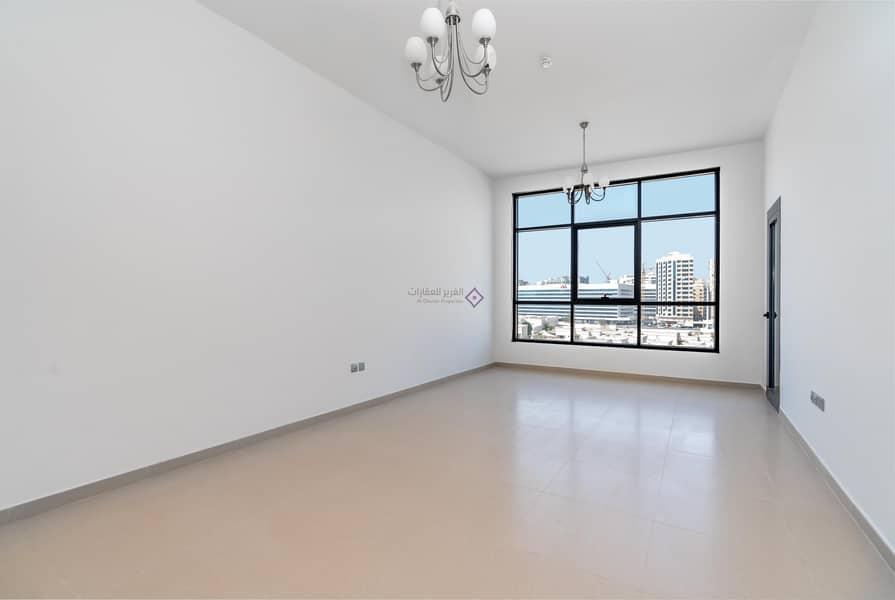 2 Brand New 1BR Hall Apartment near Mall of Emirates | Al Barsha 1