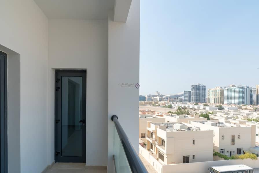 12 Brand New 1BR Hall Apartment near Mall of Emirates | Al Barsha 1