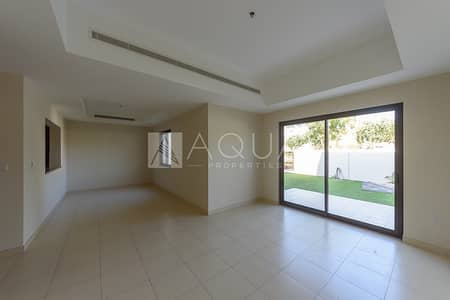3 Bedroom Villa for Sale in Reem, Dubai - 2M | Exclusive | Backing Pool and Park