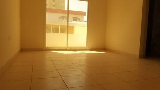 1 Bedroom Flat for Rent in Al Nuaimiya, Ajman - BRAND NEW 1 BHK+ 1 MONTH FREE+ BALCONY+ MAIN ROAD VIEW