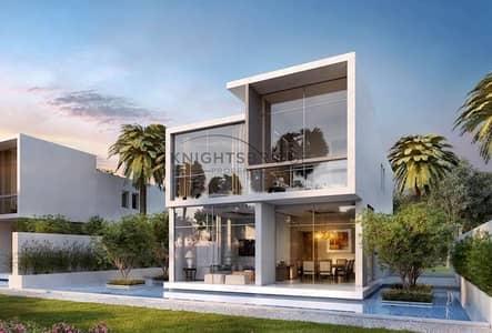 3 Bedroom Villa for Sale in Akoya Oxygen, Dubai - 3BR + MAID   BRAND NEW   ASTER   HANDOVER 2020