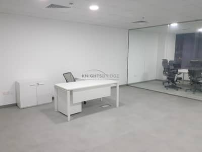 Office for Sale in The Greens, Dubai - PARTIAL FURNISHED OFFICE | GREENS | PRIME LOCATION